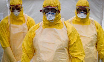 Maladie à virus Ebola