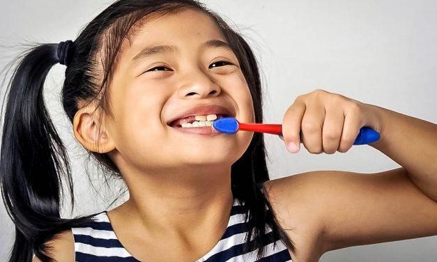5 façons de procurer les meilleurs soins dentaires aux enfants