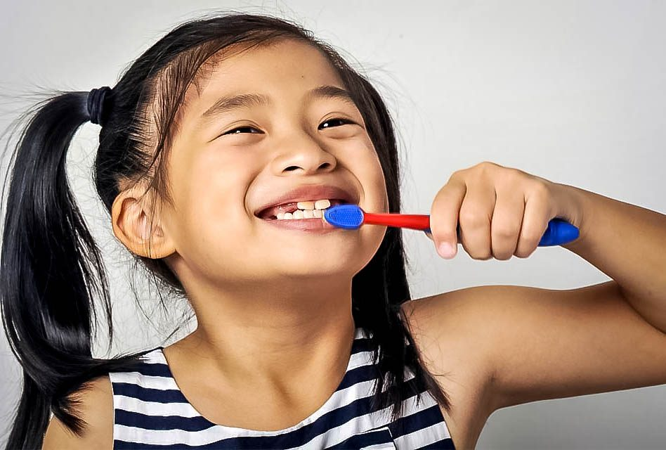 5 ways to provide the best dental care for your children