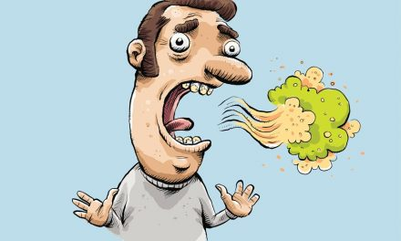 Halitosis (Bad Breath)