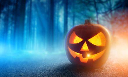 Halloween, good and bad treats