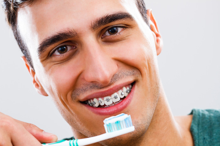 Hygiène et orthodontie