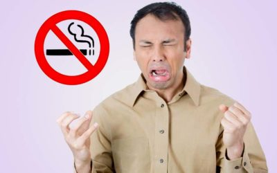 Why you should not smoke after tooth extraction?