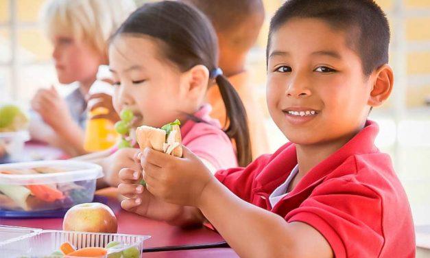 Nutrition des enfants