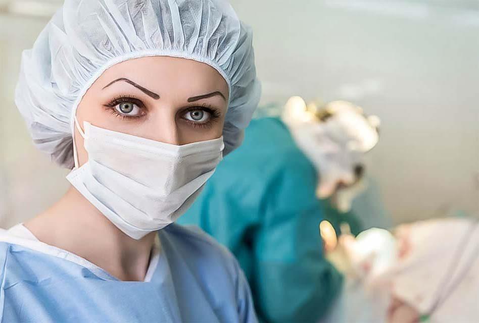 Chirurge buccale