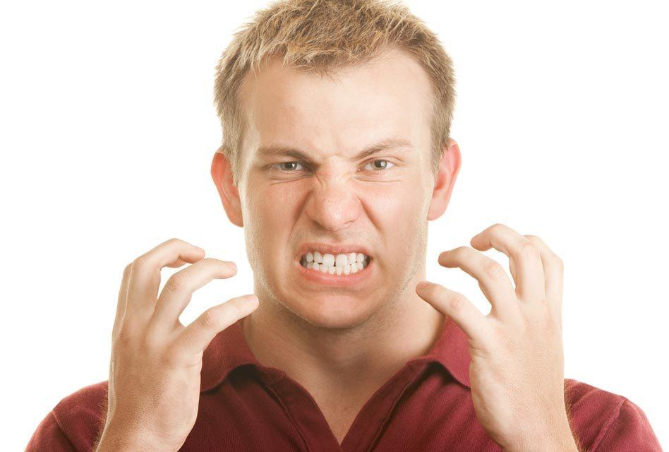 Comment peut-on savoir si on se grince les dents?