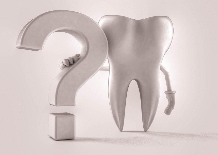 10 choses que vous ne saviez pas sur les dents