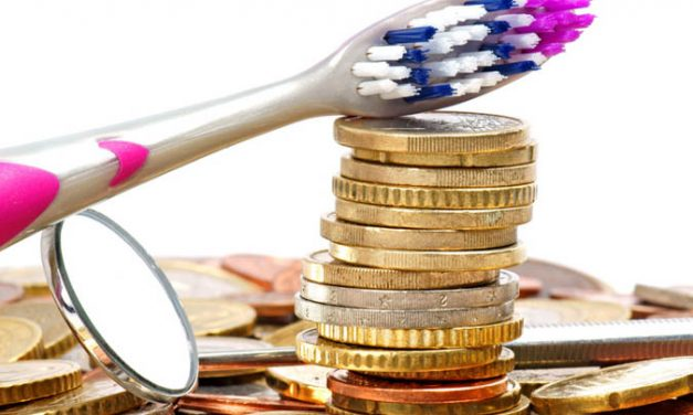 Can good dental care save money?