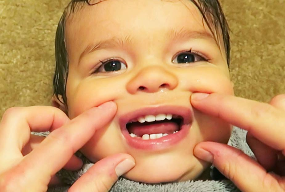 5 reasons why baby teeth are so important