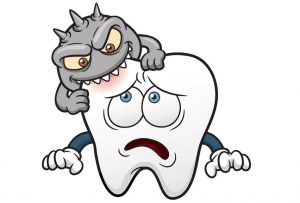 Cavities (Tooth Decay)