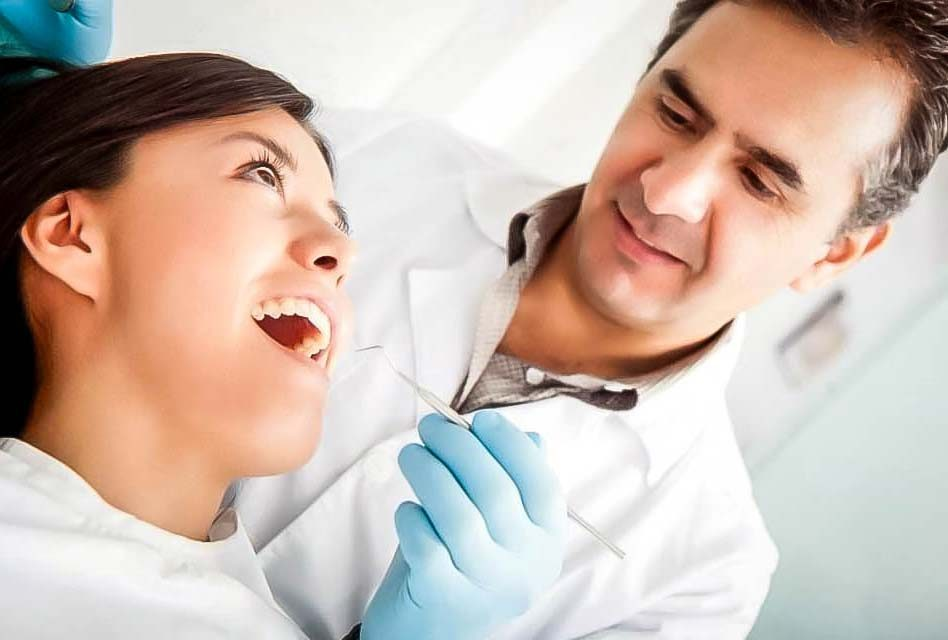 Precautions to take after dental fillings