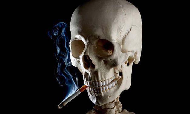 Is smoking bad for your teeth?
