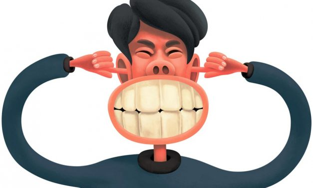 Pourquoi le grincement des dents est-il mauvais?