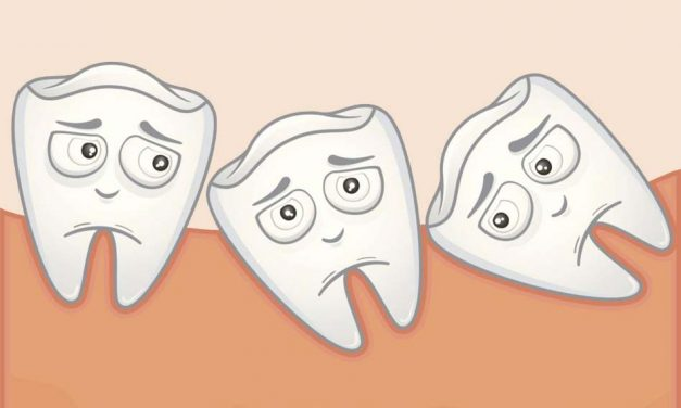"Why are wisdom teeth called ""wisdom teeth""?"