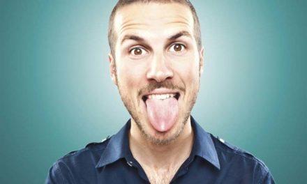 Nettoyage de la langue